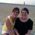 Kelly & Beth